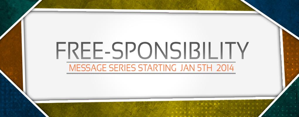 Free-Sponsibility