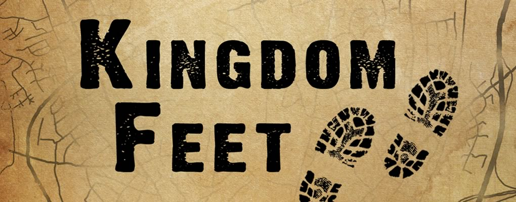 Kingdom Feet