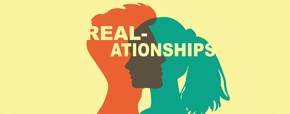 Real-ationships