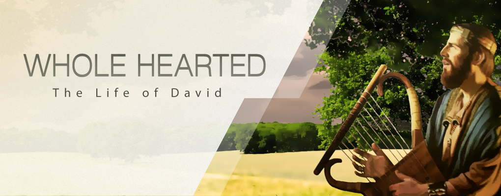 Whole-Hearted: The Life of David